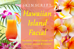 Hawaiian-Island-Facial